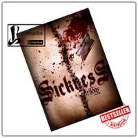 Sickness Trilogy by Sean Fields | Alat Sulap |