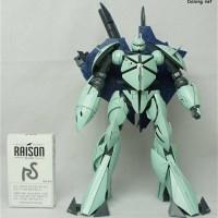 Gundam Mg 1/100 Turn X Master Grade Bandai