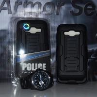 harga Hybrid Hardcase Belt Clip Future Armor Samsung Core G313/v G355/g360 Tokopedia.com