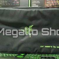 Razer Keyboard Bag / Tas Keyboard Gaming Original
