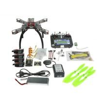drone Kit GPS Drone RC rakitan