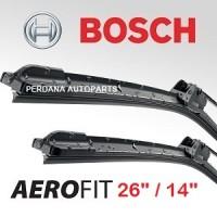 Wiper Suzuki X-Over / SX4 - BOSCH Aerofit 26/14