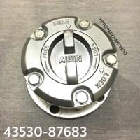 Free lock taft GT F70 free lock wheel hub taft gt 43530-87683