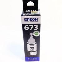 Tinta Epson T6731-Black