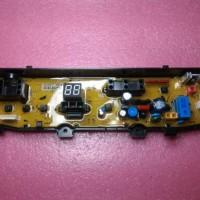 MODUL MESIN CUCI SAMSUNG 6 TOMBOL DC92-00297A