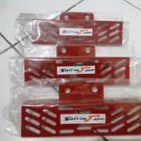 Tutup Cover Oil Cooler Satria FU Radiator Satria FU