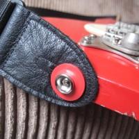 @strapofjoy straplock - Rubber Strap Lock untuk Gitar/Bass Anda