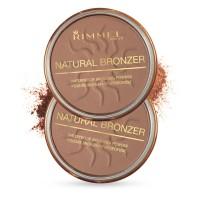 Rimmel Natural Bronzer in Sun Bronze