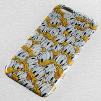 Donald Duck Face Cartoon iPhone Case & All Case HP