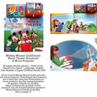 Disney Mickey Mouse Clubhouse Take-Along Tunes Book