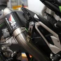 Austin Racing Z800 GP2R