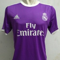 Jersey Grade Ori Real Madrid Away new 2016/2017 Official