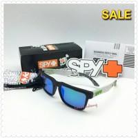 SALE Polarized Sunglasses Spy+ Helm Livery Ken Block 43