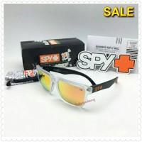 SALE Polarized Sunglasses Spy+ Helm Cult