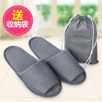Folding Travel Slippers Women Small Size / Sandal Lipat