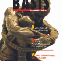 Majalah BASIS No. 07-08, 2014