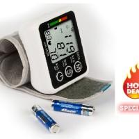 harga Tensi Meter Digital Alat Ukur Tekanan Darah termurah Tokopedia.com