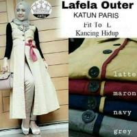 harga baju hijab Update / rompi lefela outer / Pusat Fashion Grosir Termurah Tokopedia.com