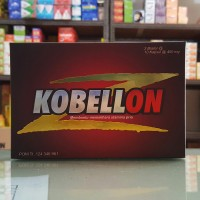 Kobellon ( Obat Stamina Pria )