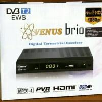 DVB T2 Venus Brio