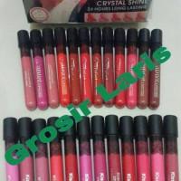 Soft Matte Lip Cream 3D Tint Kiss Beauty 24Hour