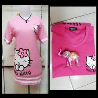 dress hello kitty import