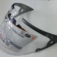 harga Kaca Helm Ink Metalico Ori Tokopedia.com