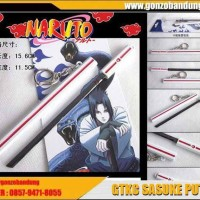 harga Keychain Whitee Kusanagi no Tsurugi Uchiha Sasuke Tokopedia.com