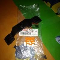 harga damper/ karet dudukan tatakan tangki yamaha rx-king orginal YGP Tokopedia.com