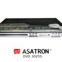 DVD Player Asatron 3025s