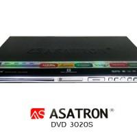 DVD Player Asatron 3020s
