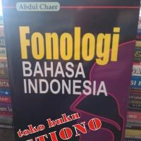 Fonologi Bahasa Indonesia - Abdul Chaer