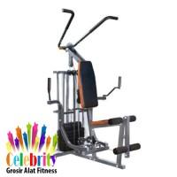 Alat Fitness Multy Gym Home Gym Mini Murah Bisa COD