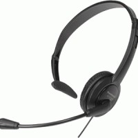 Headset Panasonic KX-TCA400