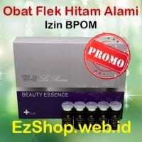 W-II La Reina Spotlez Beauty Essence Obat Flek Hitam Alami Asli EzShop