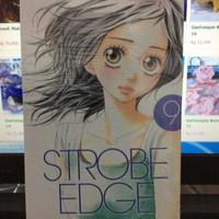Komik 27juli: Strobe Edge 9