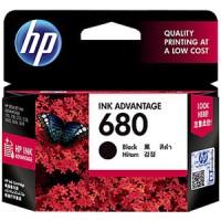Tinta HP 680 Original Black/ untuk DESKJET 2135/3635/1115/1118.