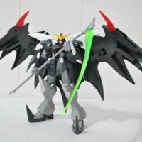 Gundam MG 1/100 Deathscythe Hell Custom Master Grade