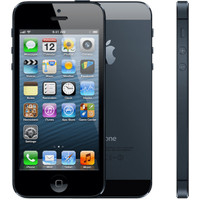 harga Apple iPhone 5 16GB Black Tokopedia.com