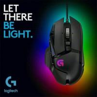 Jual Logitech G502 Proteus Spectrum RGB Tunable Gaming Mouse Murah