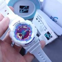 Jam Tangan Wanita Merk Casio Baby-G Ori Bm Type : BA110