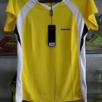 baju badminton wanita Kawasaki