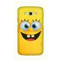 Casing HP Spongebob Samsung Galaxy A3/A5/E5/J1/J2/J5/S4/S5/S6