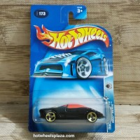 HOT WHEELS BUICK WILDCAT w/ GOLD 3 Spoke TRACK ACES 8/10