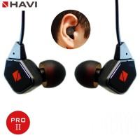 Havi B3 Pro 2 Bass Edition Dual Driver