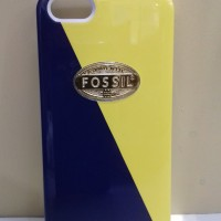harga Fossil Case Iphone 5/5S Tokopedia.com