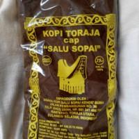 Kopi Bubuk Robusta Toraja