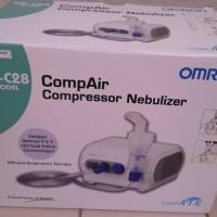 OMRON Nebulizer NE-C-28 COMPAIR COMPRESSOR ORIGINAL