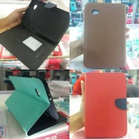 Cover Wallet Samsung Tab 2 7