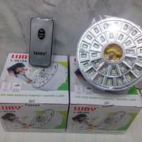 harga Lampu Emergency  Remote LUBY Tokopedia.com